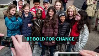 Viral image of man humping 'Fearless Girl' Wall Street statue ignites social media
