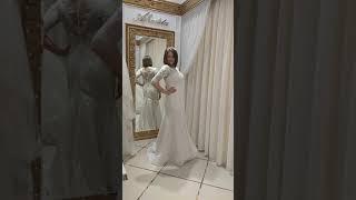 Свадебные платья больших размеров. Эксклюзивно в Новосибирске.