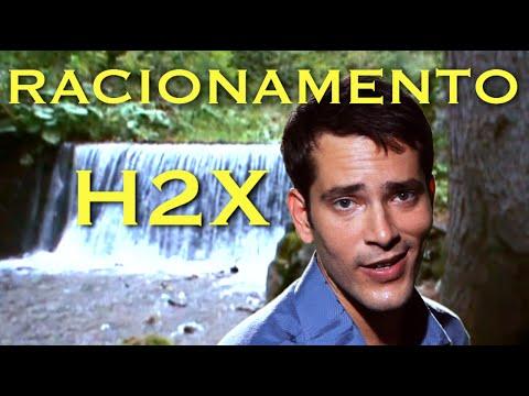 RACIONAMENTO - H2X - AMADA FOCA