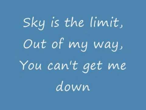 Rebelution- Sky's The Limit [Lyrics]