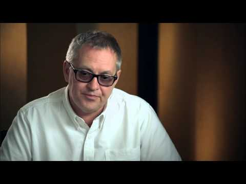The Book Thief: Director Brian Percival On Set Movie Interview