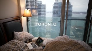 Gambar cover CRAZY AIRBNB VIEWS IN TORONTO