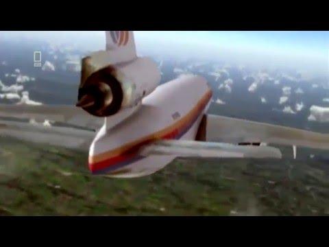 Air Crash Investigation 2016 United Flight  [45:47]