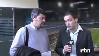 Francesco Manno intervista Fabrizio Cappella per AreaNapoli.it
