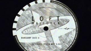 Mallorca (extended beach mix) - Loft