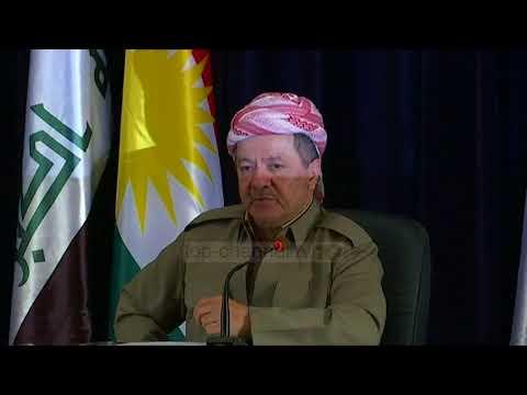 Referendum për pavarësinë e Kurdistanit - Top Channel Albania - News - Lajme