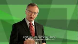 INDAVER 25-jähriges Jubiläum: Rede des Indaver CEO
