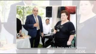 Gileyli Beyler - Konul Xasiyeva -Qarabag ( Beylaqa