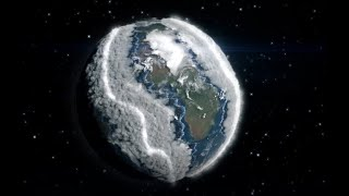 Noah's Flood and Catastrophic Plate Tectonics (from Pangea to Today) ver. 1.1
