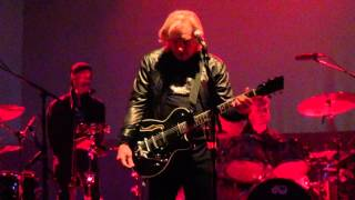 The Confessor - Joe Walsh - Live - 8/11/2012