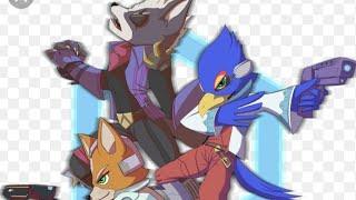SpaceBorne Fighters (Fox,Falco, and Wolf Montage) plz read description