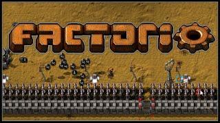 Factorio Roboports Episode 14