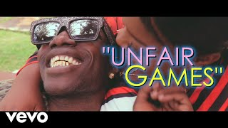 Yanique Curvy Diva, I-Octane - Unfair Games (Official Video)