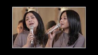 Download lagu Penuh Hayat Saat Nyanyikan 'Menunggu Kamu', Nagita Slavina Langsung Diajak Anji Bahas Soal Kesetiaan