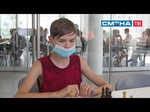 9 тур Всероссийского шахматного фестиваля имени А.Е. Карпова