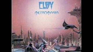 Watch Eloy Nightriders video