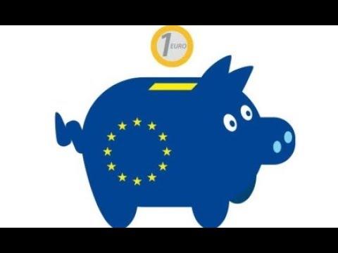 Wereldwijs module 1.2.4: Invloed van de EU op welvaart en welzijn