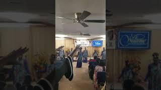 A2J Praise Dancers 10/21/2018 6th annual Pastors Appreciation New Life Christian Fellowship church