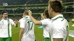 Teamcheck Irland | Fußball-EM 2012