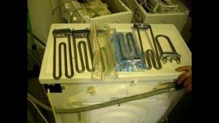 Замена ТЭНа в стиральной машине(Замена тэна в стиральной машине .... как устроен тэн .... особенности и ошибки Наш сайт http://stiralservis.ru/ Группа..., 2016-05-20T06:09:12.000Z)