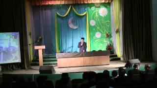 Антиисламская конференция  против Хизб-ут-Тахрир