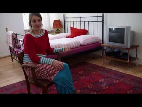 Die Fremden in meiner Wohnung - Airbnb in Bochum