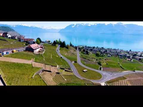 Switzerland - Lavaux