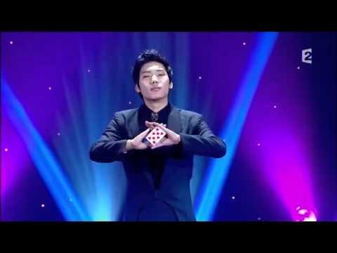 Download Yu ho jin el mejor mago del mundo