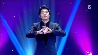Download Video Yu ho jin el mejor mago del mundo MP3 3GP MP4