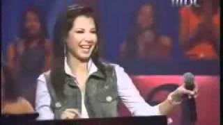 NANCY AJRAM ESPAÑOL OUL TANI KEDA - (Subtitulado)-Musica Arabe!