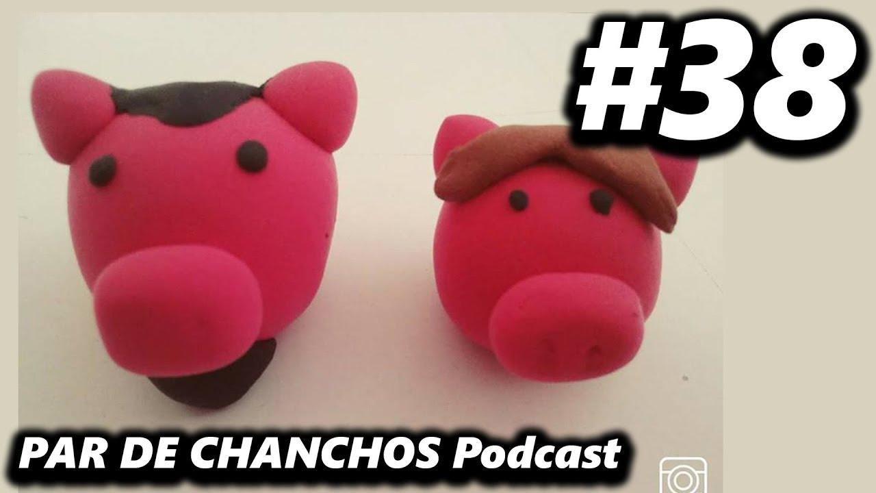 Par de Chanchos #38 Alex Hernandez Vale Callampa, Adivino Anal, Cómo Blanquear tu Pene y más