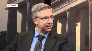 Quadriga: Der internationale Talk | Quadriga