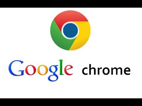 Cách tải về và cài đặt trình duyệt google chrome