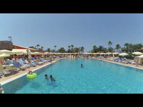 Отель Gypsophila Holiday Village 5 отели Турция, Аланья, Авсаллар