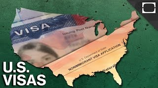 how hard is it to legally enter the us?