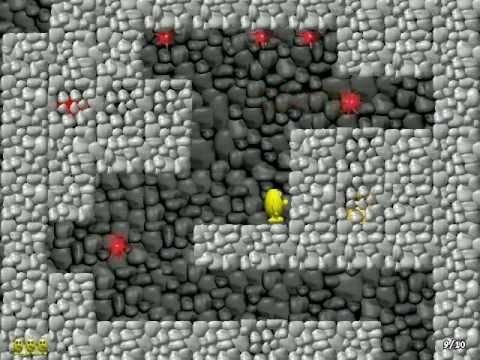 Speedy Eggbert: Many old levels from 2004, 2005, 2006