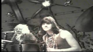 Electric Light Orchestra - Roll Over Beethoven (Top Pops Feb 1973)