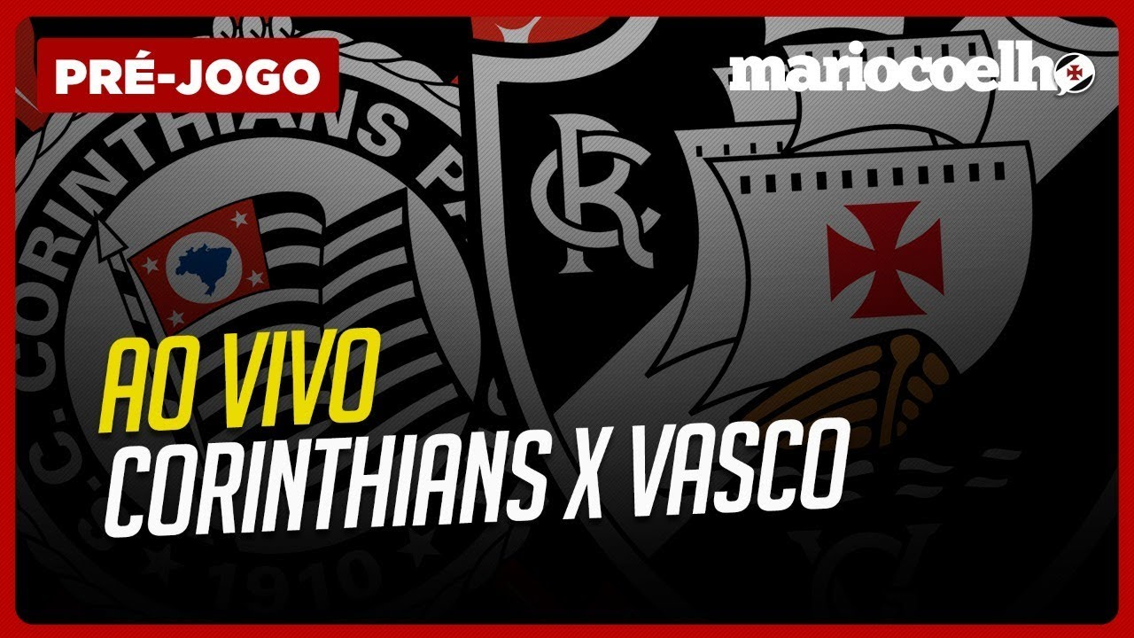 636cd15c549a3 TUDO DE CORINTHIANS X VASCO