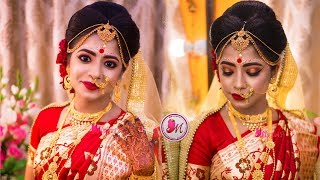Hi Friends.. This is the best complete traditional bengali bridal m...