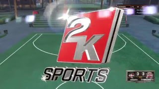 NBA 2k16 invisible player no bugs or hack