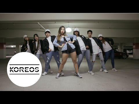 [Koreos] 에일리 Ailee - Home Dance Cover