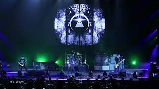 Soundgarden - 2014 Tour Excerpts