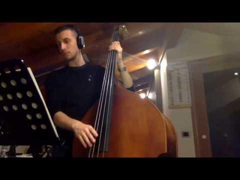 Klezmer Moment- Double Bass