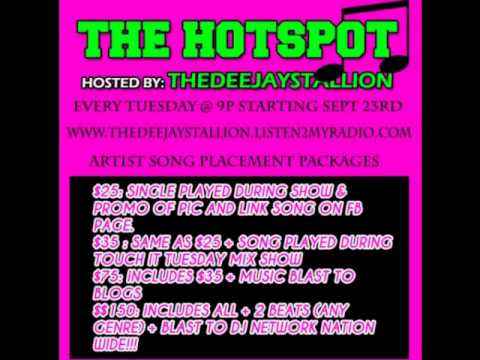 The HotSpot S1 Ep2 Sex On The First Date