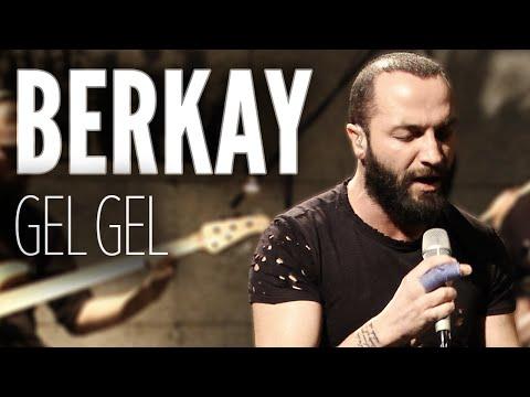 Berkay – Gel Gel (JoyTurk Akustik)