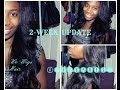 WoWigs Virgin Hair Update| 2 Week Hair Review| Aliexpress