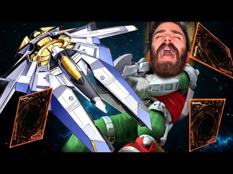 Victory Viper Deck - CALL ME STARFOX! | YuGiOh Duel Links Mobile PVP w/ ShadyPenguinn