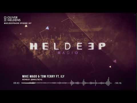 Oliver Heldens - Heldeep Radio #167