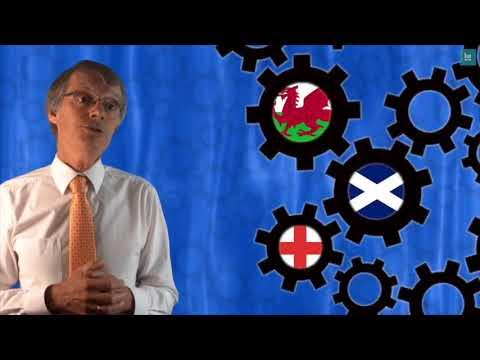 UK Food Law - The Basics