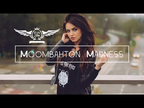 Moombahton Madness Vol.30